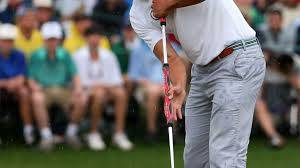 Anchoring Your Putter, John Hughes Golf, Golf Lessons in Orlando, Golf Schools in Orlando, Orlando Golf Schools, Orlando Golf Lessons, Golf Lessons in Kissimme FL
