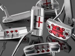 John Hughes Golf, 2015 Holiday Gift Ideas, Orlando Golf Lessons, Orlando Golf Schools, Golf Lessons in Orlando, Golf Schools in Orlando, Golf Lessons in Kissimmee, Scotty Cameron Putters