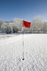 Golf Season Preparation When it is Cold