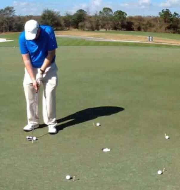 Short Putts, Putting, John Hughes Golf, Orlando Golf Lessons, Best Orlando Golf Schools, Best Orlando Junior Golf Lessons, Best Orlando Junior Golf Schools, Best Orlando Ladies Golf Lessons