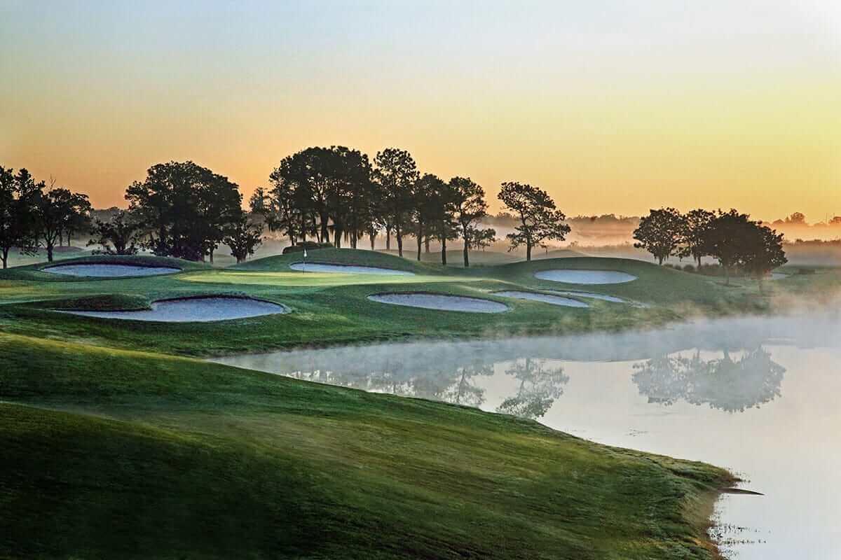 January Update, John Hughes Golf, Orlando Golf Lessons, Orlando Golf Schools, Best Orlando Beginner Golf Lessons, Best Orlando Junior Golf Lessons, Falcons Fire Golf Club