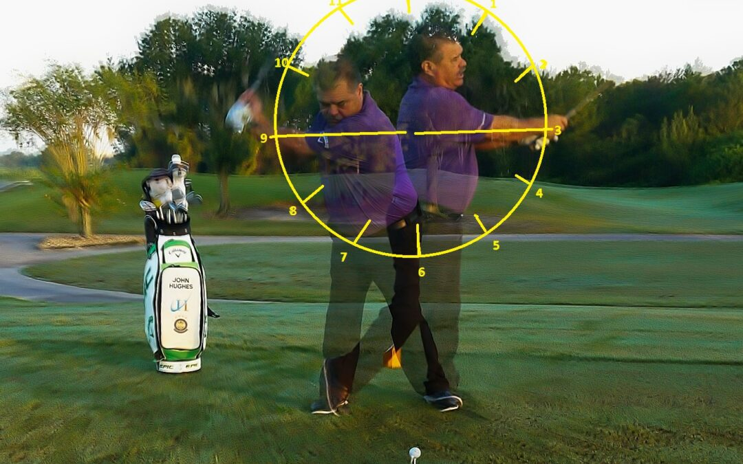 """Impact Position – Working the """"9 to 3"""" Shift"""