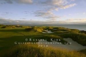 John Hughes Golf, Golf Links Photography, Russell Kirk Photography