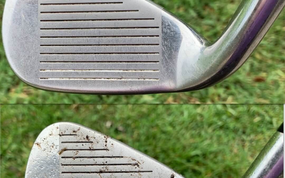 Why are You not Keeping Your Golf Clubs Clean?