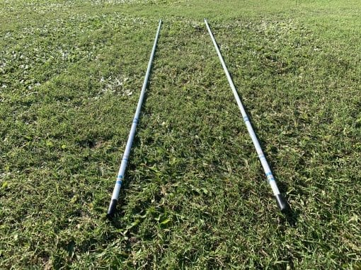 John Hughes Golf Alignment Sticks, Alignment Sticks, Orlando Golf Lessons, Orlando Golf Schools, Golf Schools in Orlando, Golf Lessons in Orlando