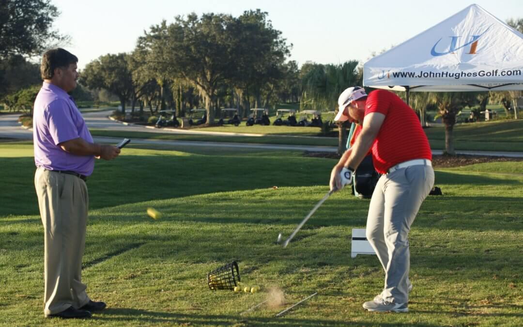 1-Day Golf School at Falcon's Fire Golf Club
