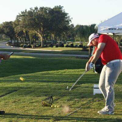 Hit the Tee Drill, John Hughes Golf, Video Tip of the Month, Video Golf Tips, Online Golf Video Tips, Orlando Golf Lessons, Orlando Golf Schools, Online Golf Video Lessons, Golf Video Tips, Beginner Golf Video Tips