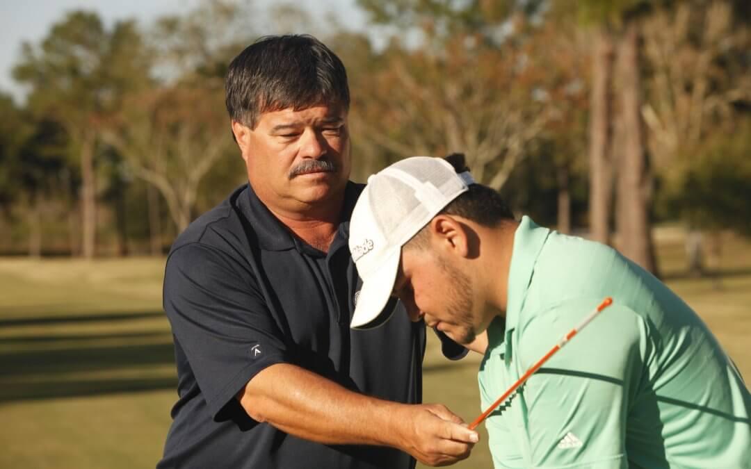 2-Day Golf School at Falcon's Fire Golf Club