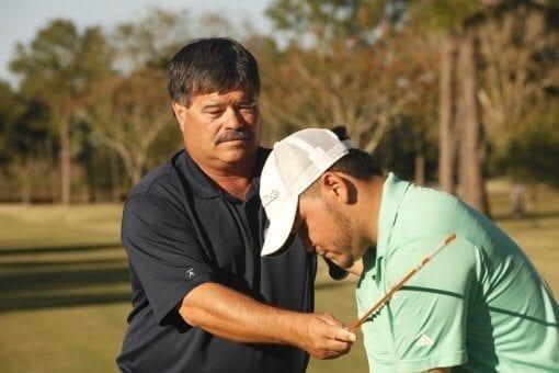 2-Day Golf School @ Falcon's Fire Golf Club
