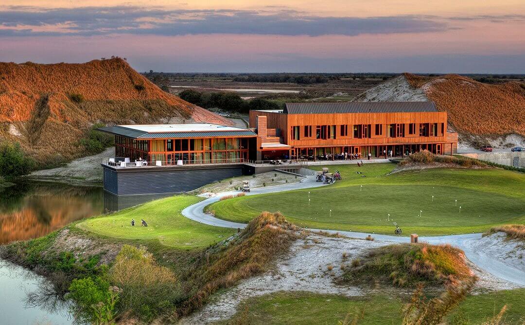 3-Day/3-Night Golf School @ Streamsong Resort