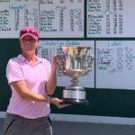 Suzanne Gabriel, John Hughes golf, women's golf schools, golf schools in Orlando, Orlando Golf Schools Orlando Golf academy, GOlf Camps, Golf Camps in Orlando, Summer 2021 Client Achievements