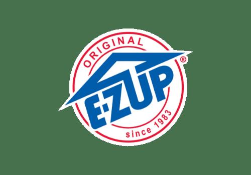 e-z up tent logo