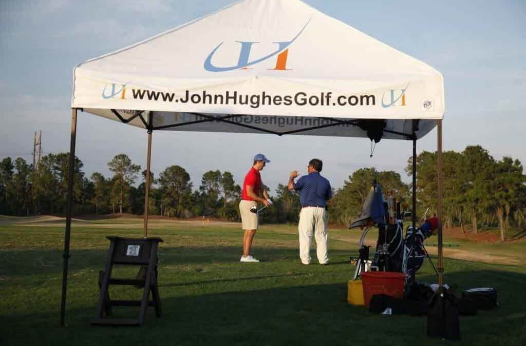 Summer Mini Golf Schools