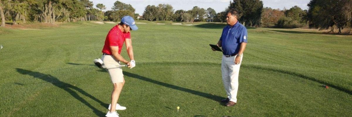 John Hughes Golf, Orlando Golf Schools, Golf Schools in Orlando, Golf Lessons in Orlando, Orlando Golf Lessons