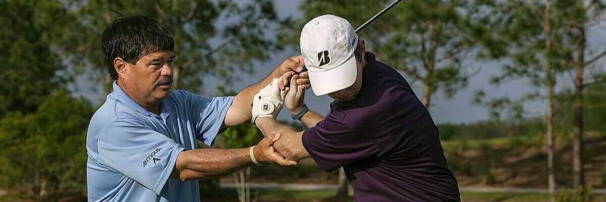 John Hughes Golf, Orlando Golf School, Golf Schools in Orlando, Golf Lessons in Orlando, Orlando Golf Lessons